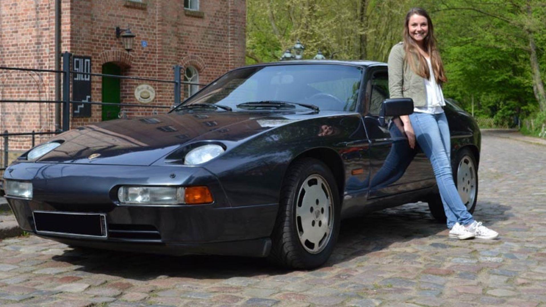 Porsche Wertanlage